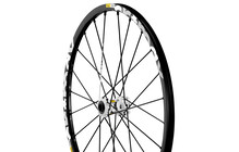 Mavic Crossmax ST Disc LRS INTL Lefty